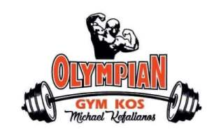 Olympian Gym Kos by IFBB Pro Michael Kefalianos